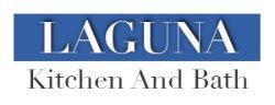 Laguna Kitchen & Bath Logo
